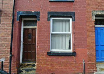 Thumbnail 4 bedroom terraced house to rent in Welton Place, Leeds, West Yorkshire LS6, Leeds,