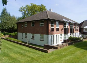 Thumbnail 2 bed flat to rent in Bagshot Road, Ascot