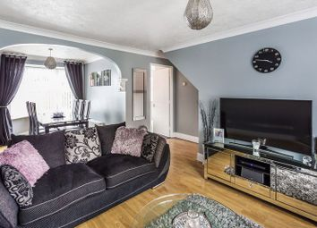 Thumbnail 3 bedroom semi-detached house for sale in Guide Price 374, 950 To 389, 950.....Milborne Road, Maidenbower, Crawley