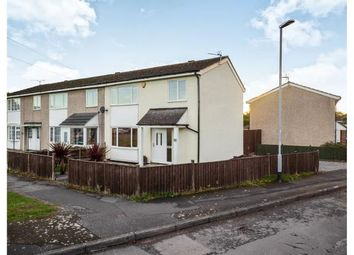 Thumbnail 3 bed end terrace house for sale in Barleylands, Ruddington, Nottingham, Nottinghamshire