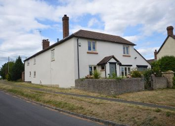 Thumbnail 4 bed cottage for sale in Aylesbury Road, Chearsley, Aylesbury