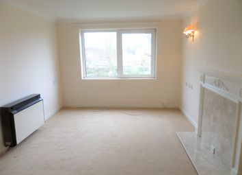 Thumbnail 1 bed flat to rent in Homefirs House, Wembley Park Drive, Wembley, Greater London
