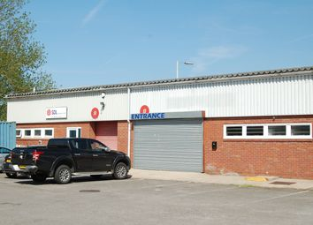 Thumbnail Industrial to let in Coity Crescent, Bridgend Industrial Estate, Bridgend