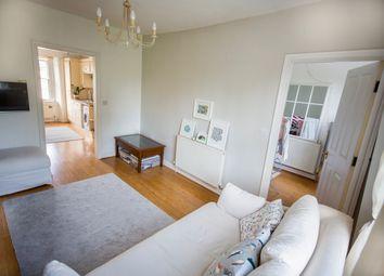 1 bed flat for sale in Albion Terrace, Bath BA1