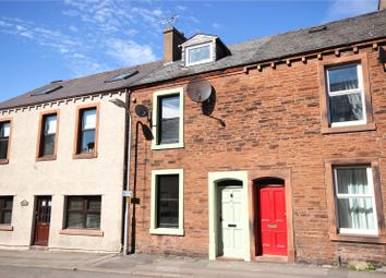 Thumbnail 4 bed terraced house to rent in 10 Mill Street, Penrith, Cumbria