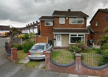Thumbnail 3 bed detached house for sale in Romford Avenue, Leigh, Lancashire