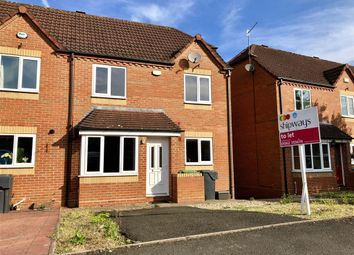 Thumbnail 2 bed semi-detached house to rent in Nash Lane, Belbroughton, Stourbridge