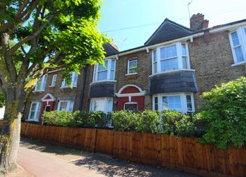 Thumbnail 2 bed flat for sale in Derrick Gardens, Charlton, London