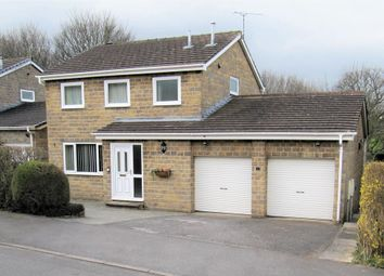 Thumbnail 4 bed detached house for sale in Farlow Croft, High Green