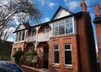 Thumbnail 4 bedroom semi-detached house for sale in Sidney Avenue, Wallasey