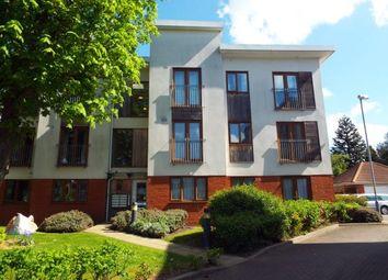 Thumbnail 2 bedroom flat for sale in Trident Close, Erdington, Birmingham, West Midlands