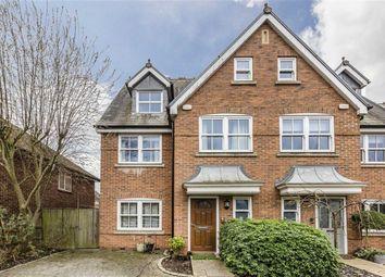 Thumbnail 4 bedroom property to rent in Hampton Road, Teddington