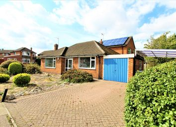 Thumbnail 2 bed bungalow for sale in Totland Road, Bramcote, Nottingham