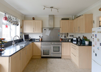 Thumbnail 4 bed semi-detached house to rent in Marys Avenue, Purley On Thames