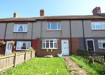 Thumbnail 3 bedroom terraced house to rent in Fee Terrace, Ryhope, Sunderland