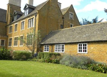Thumbnail 2 bed flat for sale in Woolston Close, Abington, Northampton