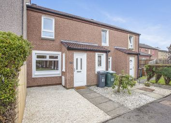 Thumbnail 2 bed terraced house for sale in 84 South Scotstoun, South Queensferry
