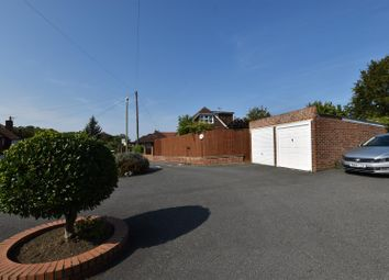 Thumbnail Parking/garage for sale in Orchard Drive, Weavering, Maidstone