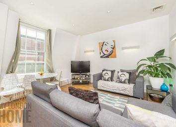 Thumbnail 1 bed flat to rent in Barter Street, Holborn, London