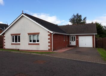 Thumbnail 3 bed bungalow for sale in Woodgrove Road, Dumfries