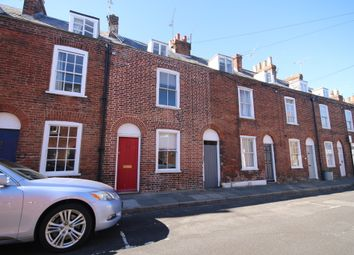 Thumbnail 3 bed terraced house for sale in Cross Street, Canterbury