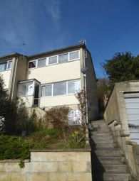 Thumbnail 3 bed end terrace house to rent in Arundel Road, Bath