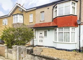 Thumbnail 3 bed terraced house to rent in Tolworth Road, Tolworth, Surbiton