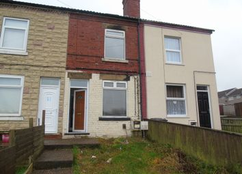Thumbnail 3 bed town house to rent in Brierley Cottages, Sutton-In-Ashfield