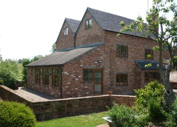 Thumbnail 5 bed detached house to rent in Fillongley Mill Farm, Tamworth Road, Fillongley