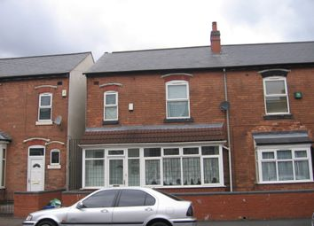 Thumbnail Room to rent in Willmore Road, Perry Barr, Birmingham