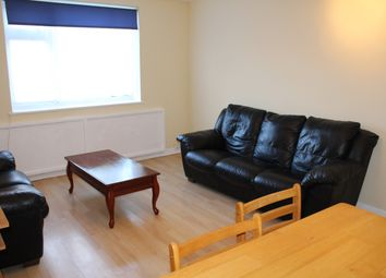 Thumbnail 2 bed flat to rent in Park View Court, Torrington Park
