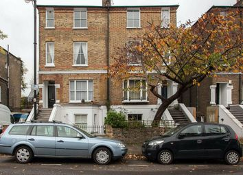 Thumbnail 1 bedroom flat to rent in Hungerford Road, London