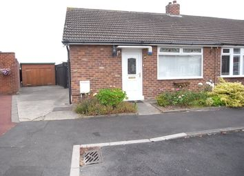 Thumbnail 1 bed bungalow to rent in Thistle Road, Stockton