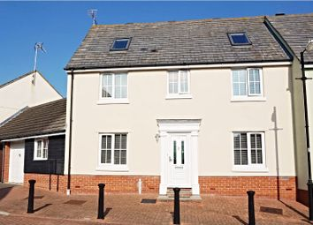 Thumbnail 6 bed semi-detached house for sale in Warren Lingley Way, Tiptree