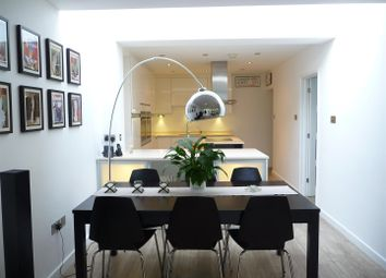 Thumbnail 3 bed property to rent in Salcombe Road, Newbury