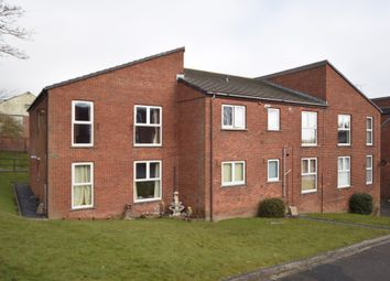Thumbnail 2 bed flat for sale in Vicarage Mount, Walney, Cumbria