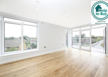 Thumbnail 1 bed flat for sale in Eltham Road, London