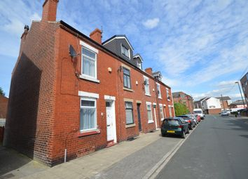Thumbnail 2 bed end terrace house for sale in Grove Road, Wakefield, West Yorkshire