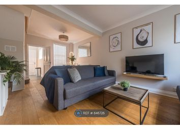 Thumbnail 2 bed terraced house to rent in Greys Road, Henley-On-Thames