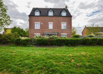 Thumbnail 5 bed property for sale in Gretton Close, Botolph Green, Peterborough