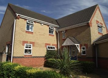 Thumbnail 5 bed property to rent in Leabrook Close, Bury St. Edmunds