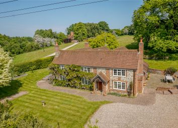 Blackbirds Bottom, Goring Heath, Reading RG8. 5 bed detached house