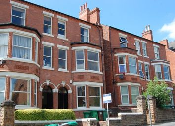 Thumbnail 2 bed property to rent in Foxhall Road, Nottingham