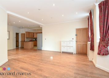 Thumbnail 2 bed flat to rent in Bush Cottages, Putney Bridge Road, London