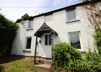 Thumbnail 3 bedroom detached house for sale in Watermouth Road, Ilfracombe