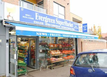 Thumbnail Retail premises for sale in Lymington Avenue, London