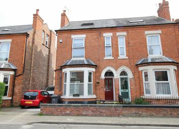 Thumbnail 4 bed property for sale in Stratford Road, West Bridgford, Nottingham