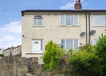 3 bed semi-detached house for sale in Heather Grove, Keighley, West Yorkshire BD21