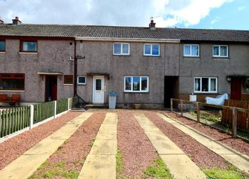 Thumbnail 3 bed terraced house to rent in Quinton Place, Gretna, Dumfries And Galloway