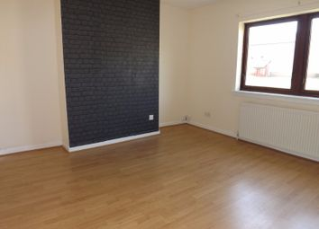 Thumbnail 1 bed flat to rent in Dunkeld Place, Hamilton, South Lanarkshire